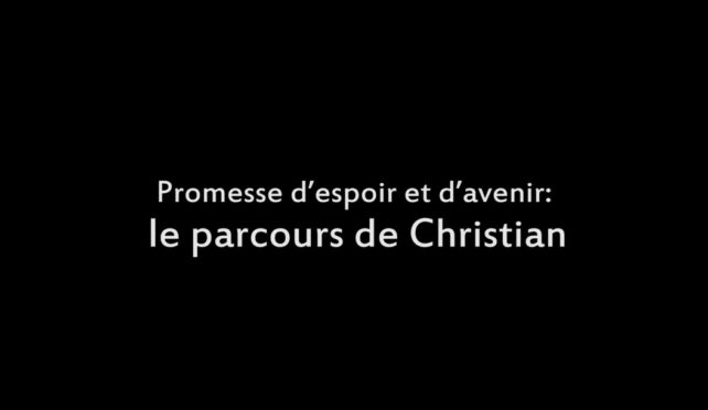 le paracours de Christian (CSTL training video_French)