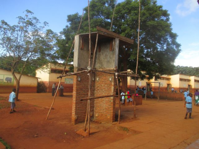 Stories from Malawi