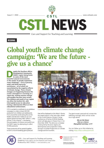 Read the latest on CSTL developments from the region in CSTL News out now