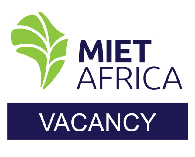 Vacancy – Technical Officer: Care and Support for Teaching and Learning
